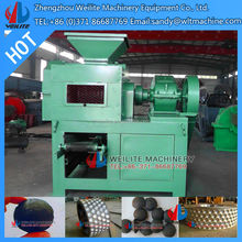 Factory Outlet Competitive Briquette Equipment Coal Briket Making Machine / Briket Making Machine