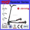 3 wheel tri scooter, speeder scooter for adults and kids