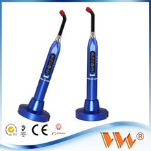 Dental Optical Fiber Guide Rod Tip For LED Lamp Curing Light teeth whitening curing light with mouth tray