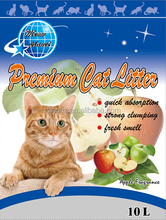Exporting Grade Bentonite Clay Very Absorbent and helps prevent cat urine odors