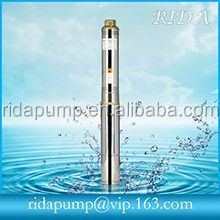 centrifugal submersible pump/oil and gas/high quality fuel pump