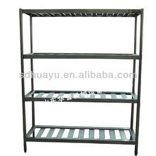 Stainless steel 304 storage shelf/rack