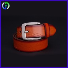 2015 New Arrival High Quality Wholesale Cheap Fashion Leather Belt