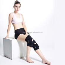 innovative products adjustable support knee brace for sport bodybuilding volleyball basketball