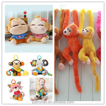 LED flashing sounds Full Set Dora the Explorer Butts Monkey and Swiper Fox The Adventure Girl Stuffed Dora Explorer Plush Toys