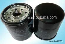 oil filter 9091-YZZC5 for Toyota Corolla Carina Celica, Camry, Avensis, Rav 4