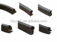 rubber seal strip truck door seal,Epdm rubber door sealing strip,