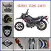 Hot Selling Motorcycle Part,KEEWAY Motorcycle Parts,Cheap Motorcycle Spare Parts