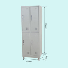 Cyber steel locker lock made in Thailand student locker
