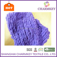 sweater mulberry dope dyed polyester filament yarn silk yarn polyester yarn buyer for American market
