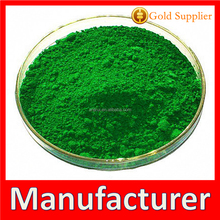 98.0-99.0% purity and low Cr6+ chrome oxide green