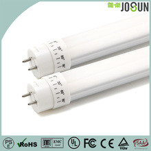 Josun tube8 japanese 6ft led tubes light 1800mm 28w T8 tube led 100lm/w with 5 years warranty