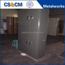 High Precision sheet metal electric box electric cabinet electric enclosure metal cabinet distribution box fabrication