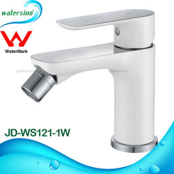 Europe universal single lever brass chrome bidet toilet faucet