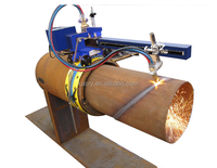 CNC Tube Profile Plamsa and Flame Portable Cutting Equipments