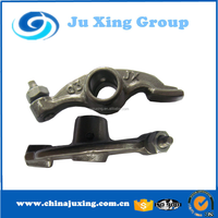 C100 motorcycle valve rocker arm, 100cc motorcycle parts, motorcycle engine spare parts