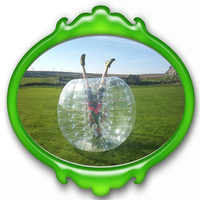 2015 High quality cheap bubble football,roll inside inflatable ball,human bumper bubble ball for sale