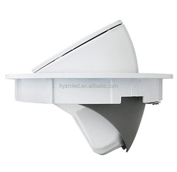 Internal driver, Constant current constant voltage,CE&ROHS,AC85-265V,30W dimmable led downlight with 2 years warranty