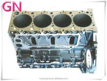 FG-0268 Excavator Cylinder Block For 4TNV88
