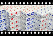 Hot selling for new product casino dice bulk dice wholesale