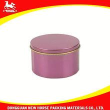 mini tin pen box