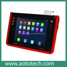 New Arrival Launch X431PAD Super scanner for IPAD free update via internet for one year