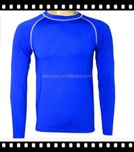 Latest Dry Fit Men's Training Blank Gym T Shirt
