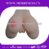 Big ass,Artifical flowersoft silicone pussy and ass for male anime and animal sex