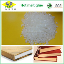 High quality low temperature Bookbinding Hot Melt Adhesive