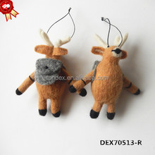 New products of Christmas ornaments items crafts