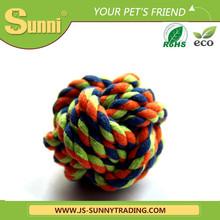 wholesale rope dog toy