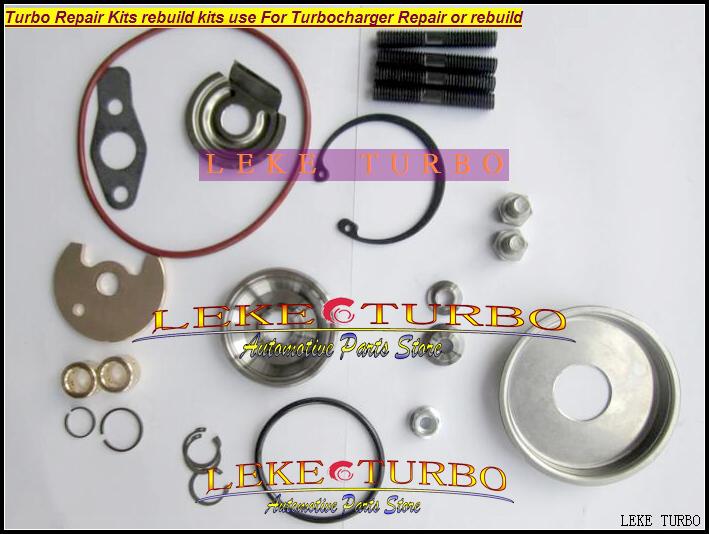 TD06-20G Turbo Repair Kits rebuild kits Turbocharger Repair Kits rebuild kits (1)