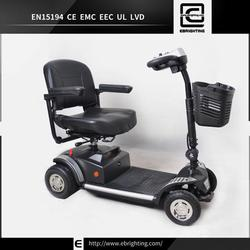 compact medicare small BRI-S07 used 125cc scooters for sale