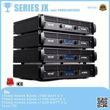 JX 4000 processor audio digital