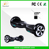 Hot selling smart electric scooter with LED light,two wheel self balancing scooter