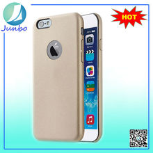 Top quality pu leather wtih hard plastic cover for mobile phone