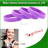 best selling items silicone elastic bands silicone bracelet silicone wrist band