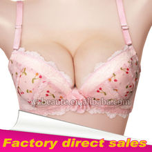 New design nice color printed women sexy bra new design of bra pictures