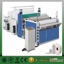 Paper cutter/ Bobbin Paper slitting and rewinding machine /bobbin cutter