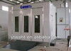 auto spray paint drying oven car painting cabin WT-3800D