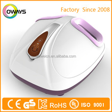 Electric foot massager AW-203 vibrating foot massager