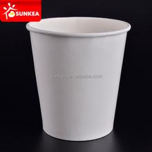 Disposable food grade paper popcorn chicken cup