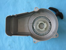 Aluminium Starter Pull Start for 2 stroke 47cc/49cc ATV Mini Pocket Dirt Bike