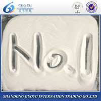 factory direct fine low sodium high temperature alumina calcined powder