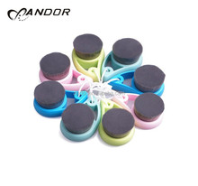 Andor Top Quality Carbon Fiber Hair Cleansing Brushes with Reasonable Price