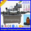 Automatic bottle filling capping and labeling machine,essential oil filling machine