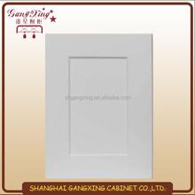HOT SALE American white shaker kitchen cabinet