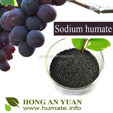 Sodium Humate in organic fertilizer /Fish Fertilizer /Soil Conditioner