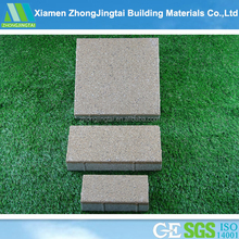Excellent Quality Water Permeable And Absorbing Ceramic Brick