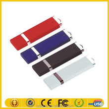 2014 best selling 4g, 8g plastic usb flash drive for promational gift